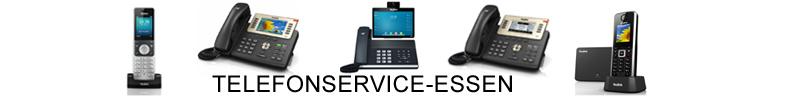 Telefonservice Essen